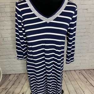 Hatley Striped Dress